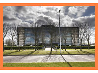 UB11 - Stockley Park Office Space ( 3 Month Rent Free ) Limited Offer !!