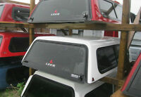 Ford Ranger Leer Cap and more IN STOCK