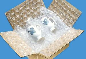 BOXES & BUBBLE WRAP FOR EASY MOVING!