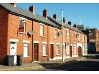 SHELTERED ACCOMMODATION IN BIRMINGHAM - JSA, DSS, ESA, PIP, UNIVERSAL CREDIT accepted