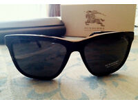Genuine Burberry Sunglasses New