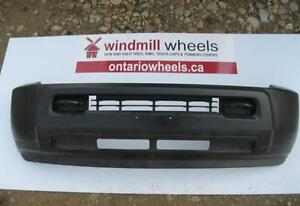 OEM Pickup Truck Bumpers – In Stock, Great Selection