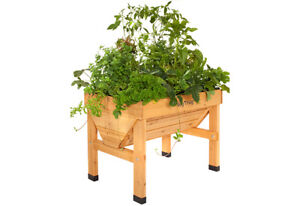 Veg Trugs Fir Wood Raised Garden - New/Never Used!!