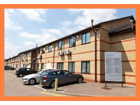 ( EN6 - Potters Bar Offices ) Rent Serviced Office Space in Potters Bar
