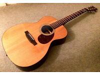 Acoustic Guitar - Sigma OMR-21