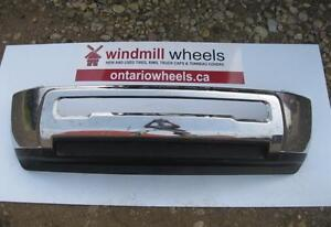 OEM Pickup Truck Bumpers - Many Options!