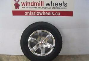 New Winter Tire and Rim Packages – Great Selection