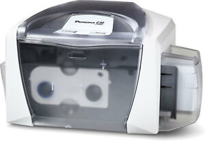 Gently used Fargo Persona c30e ID / Badge / Card Printer
