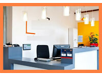 ( M4 - Manchester Offices ) Rent Serviced Office Space in Manchester