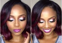 MAKEUP ARTIST AND HAIR - PROMO DEAL