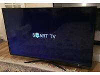 L@@K !! 58in Samsung SMART TV -700hz - Freeview HD
