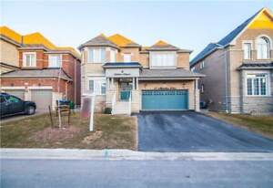 Approx 3400 Sq Ft Detached In The Most Prime Area Of Brampton