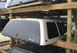 2009-2014 Ford F150 6.5' Pewter Raider Nomad Truck cap