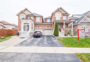 ID#803,Brampton,Torbram/Bovaird,Semi- Detached,3bed 3bath.