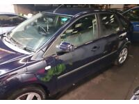 Ford Focus 1.6 moted swap or sell