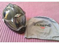 Caberg Helmet, Medium, Full Face & Flip Up Front