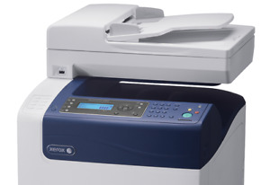 Xerox Workcentre 6505/DN Colour Laser MFP - New, Unopened
