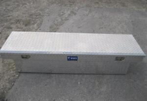 IN STOCK - New & Used Truck Toolboxes Available!