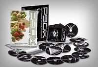 P90X 13 DVD Extreme Home Fitness 90 Day Workout ProgramNEW