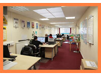 ( S10 - Sheffield Offices ) Desk Office Space to Rent in Sheffield