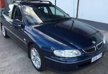 2000 Holden Commodore Sedan $1000 Deposit & $110 Per Week !!! Coburg North Moreland Area Preview