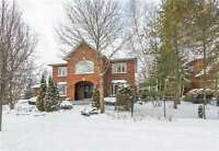 Desirable Stouffville Location. This Meticulously Maintained 4+1