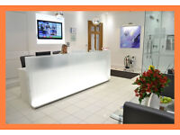 ( EC3V - Bank Offices ) Rent Serviced Office Space in Bank - London