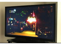 40'' TOSHIBA SLIM TV CAN DELIVER HD READY TELEVISION 40 INCH
