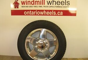 """18"""" Factory Take-off Sets for GM Heavy Duty Trucks Kitchener / Waterloo Kitchener Area image 4"""