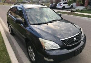 2007 Lexus RX 350 No Accident, 2 Sets of Tires, Safety CERTIFIED