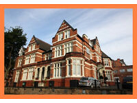 ( NG7 - Nottingham Offices ) Rent Serviced Office Space in Nottingham