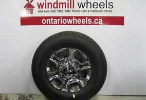 """18"""" Factory Take-off Sets for GM Heavy Duty Trucks Kitchener / Waterloo Kitchener Area image 3"""
