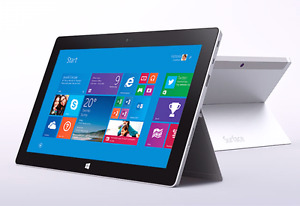 Microsoft Surface 2 (2014)