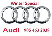 AUDI Winter Tires & Wheels Package 905 463 2038 Car Kraze