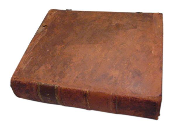 Was ist beim Kauf antiquarischer Luther Bibeln zu beachten