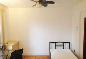 Only 1 Room LEFT…INCLUSIVE (UnL WiFi, A/C,  Heat, and Utility)