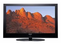 """Samsung 50"""" inch HD Ready with Freeview Built-in, 3 x HDMI not 42, 47, 48 or 55 Will Deliver Locally"""