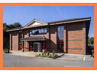 ( S75 - Barnsley Offices ) Rent Serviced Office Space in Barnsley
