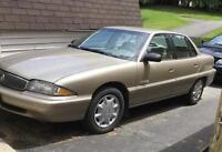 1997 Buick Skylark Other