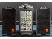 Fender PASSPORT 250 Portable PA system for sale