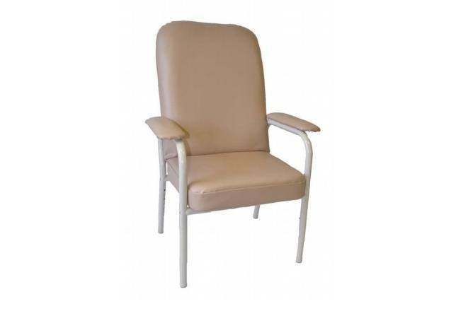 High Back Adjustable Chair Aged Care