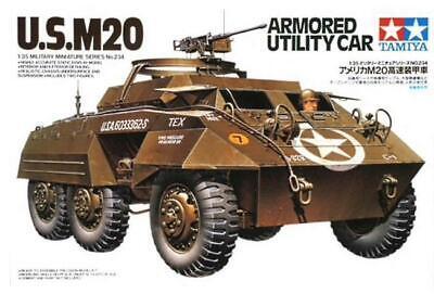 for Tamiya kit No.35234 Legend 1//35 M20 Armored Utility Car Stowage Set LF1265