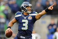 YES HERE! CHEAP SEATTLE SEAHAWKS NFL TICKETS - 2 OR 4 IN A ROW!