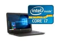 HP Laptop Core i7 / DDR4 / SSD Swap for a Modern Gaming PC
