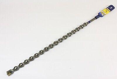 Irwin 10507164 SDS Speedhammer Power Plus Masonry Drill Bits 18mm dia x 460mm