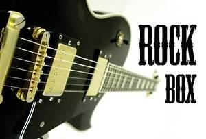 | Guitar Lessons-Teacher | Sydney | Inner City | Newtown Inner Sydney Preview
