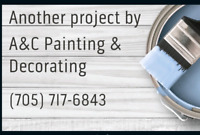 Residential & Commercial Painters