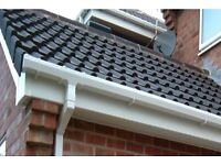 Fascia, Soffit and Gutter Installation and Repair
