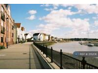 1 bedroom flat in West Quay, Wivenhoe, Colchester, CO7 (1 bed)