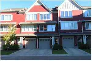 BIG PROMOTION! Townhouse, Edmonton Ellerslie. Move in - NEW YEAR